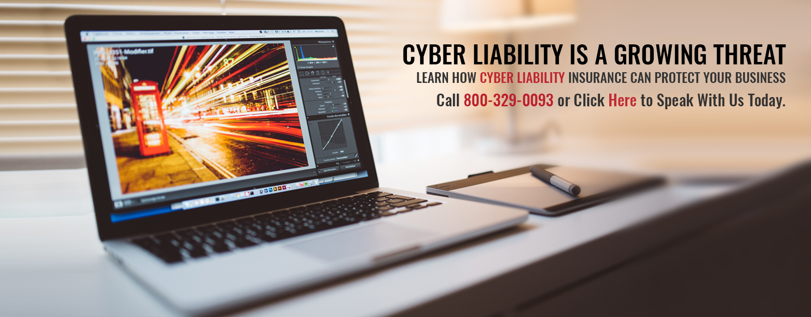 Strong Tower Slider - Call 800-329-0093 for a cyber liability insurance quote
