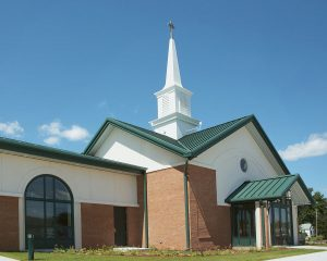 Wesley Chapel Church Insurance